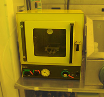 Vacuum Oven (PHT-O5)